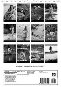 simbiosa ... Künstlerische Aktfotografie 2017