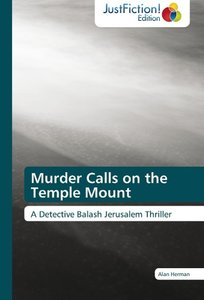 Murder Calls on the Temple Mount