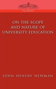 On the Scope of University Education