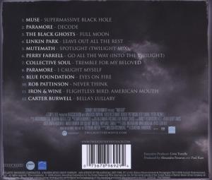 Twilight-Bis(s) Zum Morgengrauen