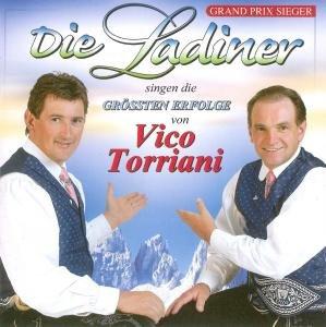 Die größten Hits von Vico Torr