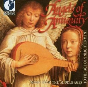 Angels Of Antiquity