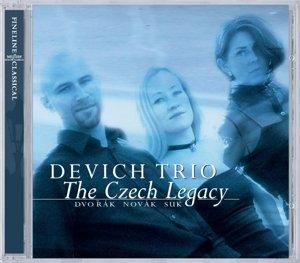 The Czech Legacy