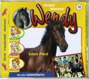 Folge 10: Esters Pferd