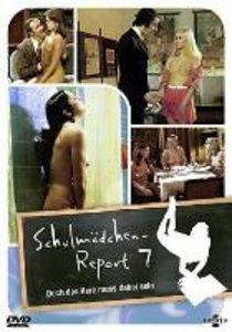 Schulmädchen-Report 07 - Doch das Herz muss dabei sein