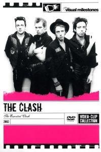 The Essential Clash DVD