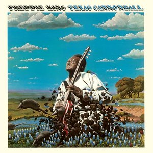 Texas Cannonball (Limited Edt 180g Vinyl)