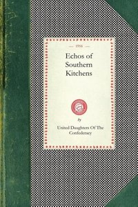 Echos of Southern Kitchens