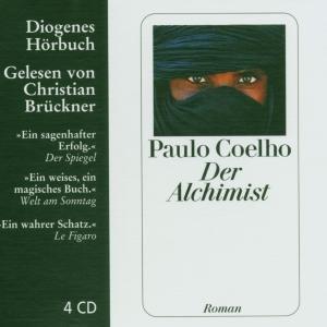 Der Alchimist. 4 CDs