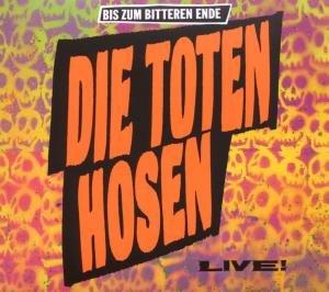 Bis Zum Bitteren Ende-Live!