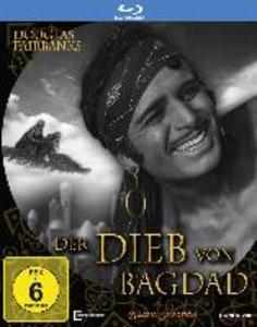 Der Dieb von Bagdad (Blu-ray)