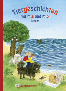 Tiergeschichten mit Mia und Mio 9