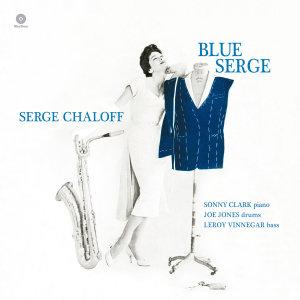 Blue Serge