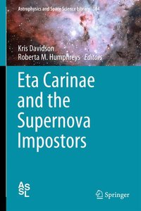 Eta Carinae and the Supernova Impostors