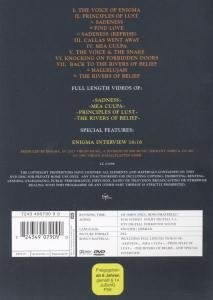 Enigma - MCMXC a.D. - The Complete Album DVD