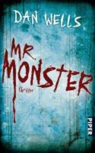 Wells, D: Mr. Monster