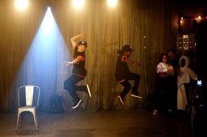 Streetdance Kids 3D/2D