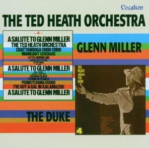 A Salute To Glenn Miller/...The Duke