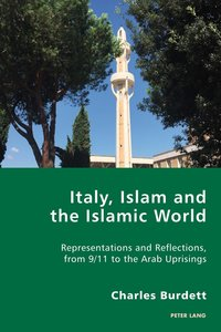 Italy, Islam and the Islamic World