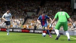 FIFA 13 (Software Pyramide)