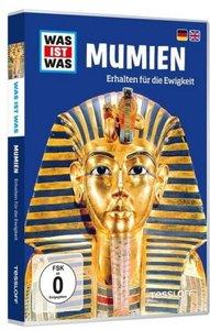 Was ist Was TV. Mumien / Mummies. DVD-Video