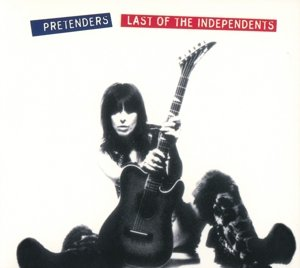 Last Of The Independents (2CD+DVD Deluxe Edition)