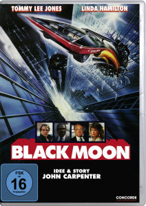 Black Moon (DVD)