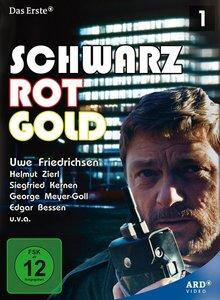 Schwarz Rot Gold 1 (Folge 01-0