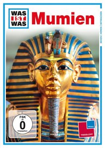 Was ist Was TV. Mumien / Mummies. DVD-Video