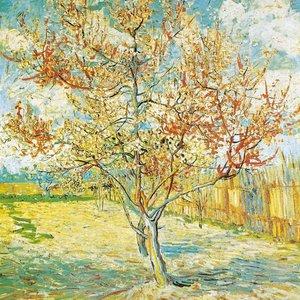 Van Gogh - From Vincent's Garden 2017 Expressio-/Impressionism