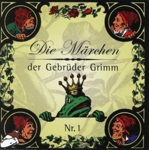 Die Märchen Der Gebrüder Grimm Nr.1
