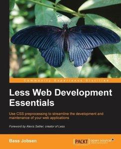 Less Web Development Essentials