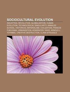 Sociocultural evolution