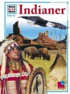 Was ist Was. Indianer