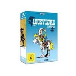 Lucky Luke Classics