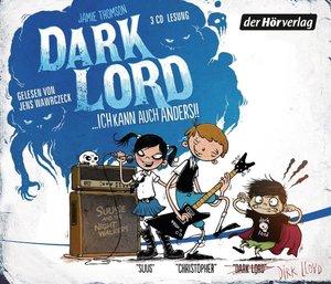 Dark Lord 03 ... ich kann auch anders!