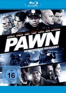 Pawn - Wem kannst Du vertrauen? BD