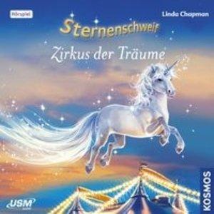 Sternenschweif Folge 37: Zirkus der Träume (Audio-CD)