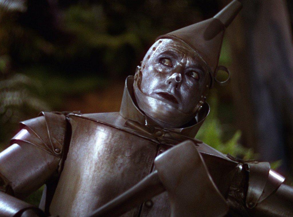 Der Zauberer von Oz - zum Schließen ins Bild klicken