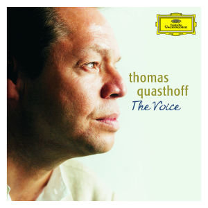 Thomas Quasthoff: The Voice