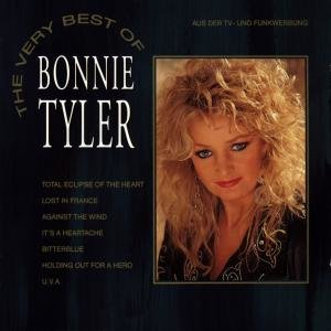 Best Of Bonnie Tyler,The Very