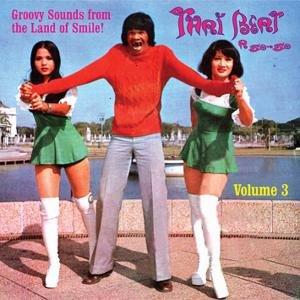 Thai Beat A Go-Go Vol.3