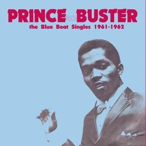 The Blue Beat Singles 1961-1962