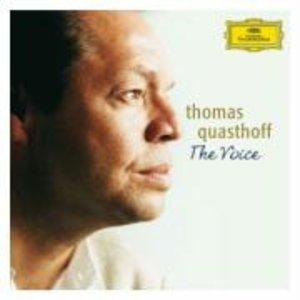 Thomas Quasthoff: The Voice