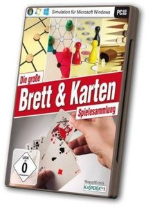 Brett- & Karten Spielesammlung