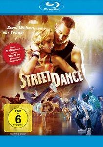 StreetDance BD