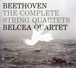 Die Streichquartette