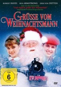 Grüße vom Weihnachtsmann