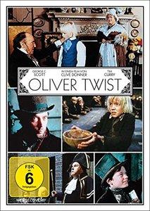 Oliver Twist (1982)