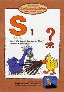 (S1)Salz-Spezial